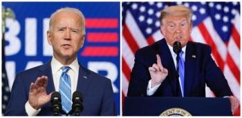Nổ kinh hoàng ở Mỹ: Ông Trump và Biden nói gì?