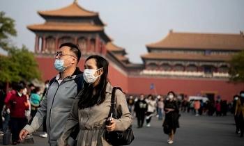 Trung Quốc yêu cầu người dân ở nhà dịp Tết Nguyên đán