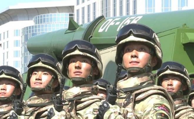 Trung Quốc sửa luật phòng thủ quốc gia, đẩy mạnh chiến lược toàn cầu