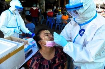 Thái Lan hợp pháp hóa 1 triệu lao động nhập cư để phòng dịch