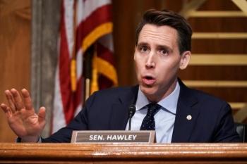 Thượng nghị sĩ Cộng hòa tuyên bố thách thức kết quả bầu cử ở quốc hội Mỹ