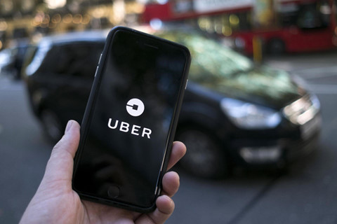 uber co the duoc dinh gia 120 ty usd khi ipo vao nam sau