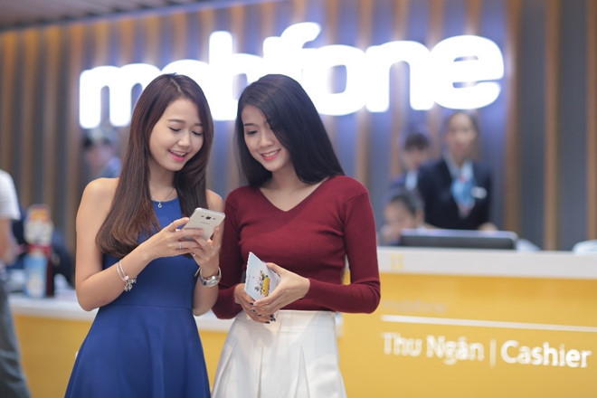 mobifone ung dung cong nghe 40 trong cham soc khach hang