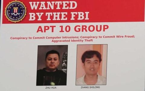 hacker trung quoc tan cong 12 nuoc de danh cap bi mat thuong mai