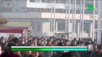 Người dân hai miền Triều Tiên nói gì về chuyến công du của ông Kim Jong-un?