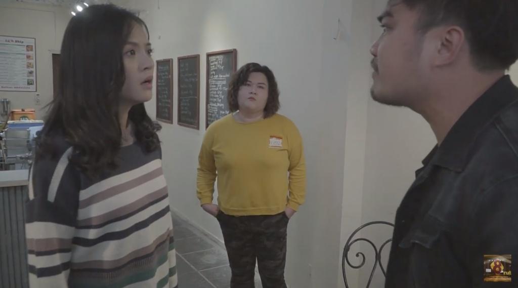 Hậu trường phim 'Về nhà đi con'