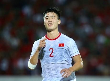 ĐT Việt Nam mở tỉ số vào lưới Indonesia